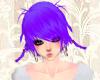 Cutie -Purple-