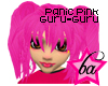 (BA) Panic Pink GuruGuru