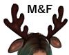 Reindeer Ears MF