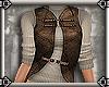~E- Elfyn Sweater w/Vest