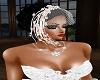 Leah Bridal Necklace