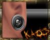 [Ks]Skull Plugs V1