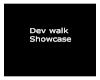 TEF DEV WALK SHOWCASE