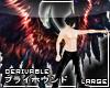 PH Large Devil Wings Ani