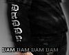 ⚕ Daddy Sleeve