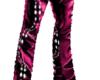 Pink Alien! Pants