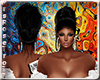 (RT)BLACK SHAYLA HAIR