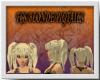 [FCS] Blonde Pigtails