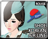 |2' Korean Airline Hat