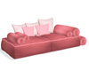 Pastel Couch A