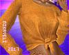 Mustard Fall Sweater