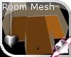 Derivable Room (Mesh)