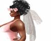 LS Wedding veil