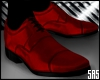 SAS-Devils Blood Shoes