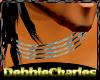 [DC] CHEROKEE CHOKER