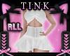 White Dress RLL