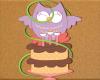 Kids Birthday Owls 3