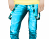 [TS] PantsSuspenders Blu