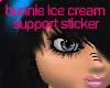 ICE * i support b.i.c*