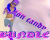 *HS*COTTON CANDY BUNDLE