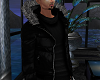 LJN Jacket Black Fur