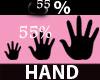 Hand Resizer 65 %