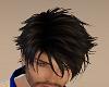 black hair R