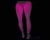 Aari Pink Glow Pants