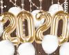 n| 2020 Balloon