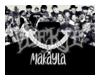 makayla custom chain!