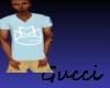 Sky Blue MMG shirt