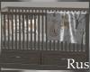 Rus Woodland Crib 2