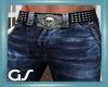 GS Biker Jeans
