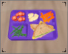 e Kids Lunch Tray