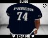 Phresh DRK Jersey