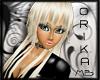 Blonde ORIKA