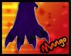 -DM- Cylo Dragon Feet F2