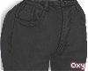 ♡ black jeans rll