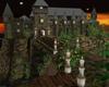 cc garden castle no sky