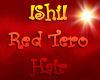 !Shi! Red Tero Hair.