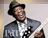 PdT Buddy Guy Poster