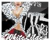 WL~ Cruella Deville Coat