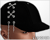 Chained Black Cap