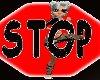 STOP token