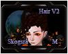 Skogsrå Hair M V2