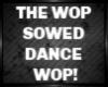 THE  SLO DANCE