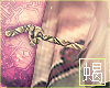 'S|| Lavish arm ropes