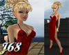 J68 Temptation V2 Red