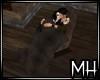 [MH] WR Warm Chair