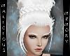 White Kreastin Hair